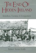 Cover for The End of Hidden Ireland