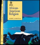 Cover for African-American Religion