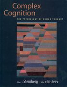 Cover for Complex Cognition