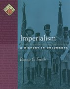 Cover for Imperialism