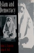 Cover for Islam and Democracy