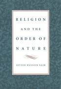 Cover for Religion and the Order of Nature