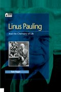 Cover for Linus Pauling