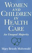 Cover for Women and Children in Health Care