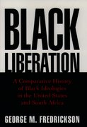 Cover for Black Liberation