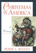 Cover for Christmas in America