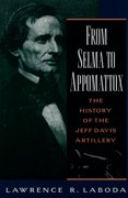 Cover for From Selma to Appomattox