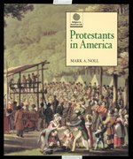 Cover for Protestants in America