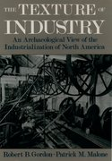 Cover for The Texture of Industry