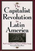 Cover for The Capitalist Revolution in Latin America