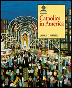 Cover for Catholics in America