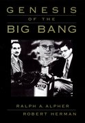 Cover for Genesis of the Big Bang