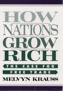Cover for How Nations Grow Rich