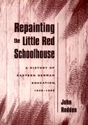 Cover for Repainting the Little Red Schoolhouse