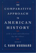 Cover for The Comparative Approach to American History
