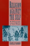 Cover for Religion Against the Self