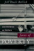 Cover for Faces of Poverty