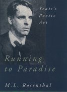 Cover for Running to Paradise