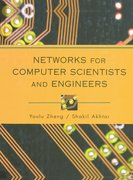Cover for Networks for Computer Scientists and Engineers