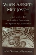 Cover for When Aseneth Met Joseph