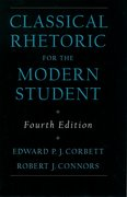 Cover for Classical Rhetoric for the Modern Student
