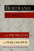 Cover for The Problems of Philosophy