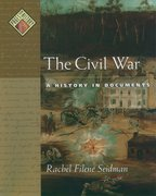 Cover for The Civil War