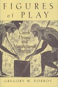 Cover for Figures of Play