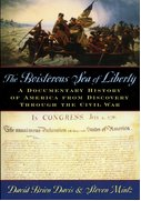 Cover for The Boisterous Sea of Liberty