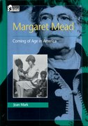 Cover for Margaret Mead