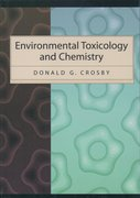 Cover for Environmental Toxicology and Chemistry