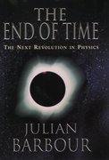 Cover for The End of Time