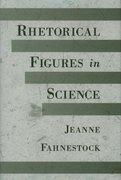 Cover for Rhetorical Figures in Science