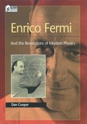Cover for Enrico Fermi