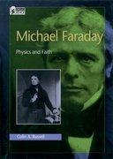 Cover for Michael Faraday