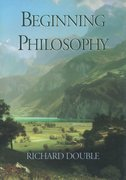 Cover for Beginning Philosophy