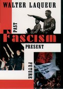 Cover for Fascism