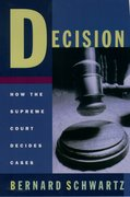 Cover for Decision