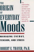 Cover for The Origin of Everyday Moods