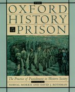 Cover for The Oxford History of the Prison