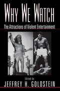 Cover for Why We Watch
