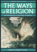 Cover for The Ways of Religion