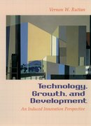Cover for Technology, Growth, and Development