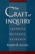 Cover for The Craft of Inquiry