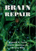 Cover for Brain Repair