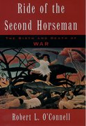 Cover for Ride of the Second Horseman