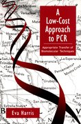 Cover for A Low-Cost Approach to PCR