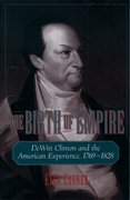 Cover for The Birth of Empire