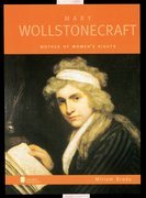 Cover for Mary Wollstonecraft