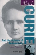 Cover for Marie Curie